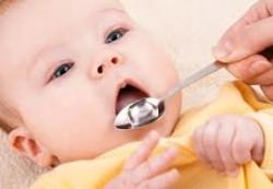 Необходимость витамина D для новорожденных детей