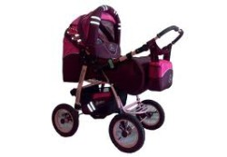 Ответственный выбор детской коляски