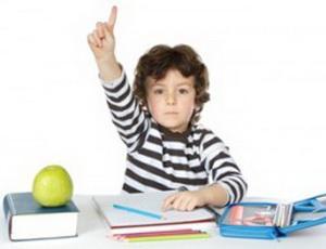 Десять правил общения с ребёнком