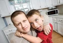 Если ребенок раздражен