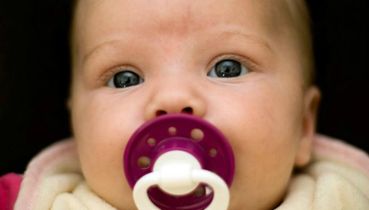 Младенцы способны различать языки