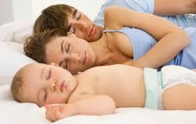 Плохой сон у ребёнка: что делать