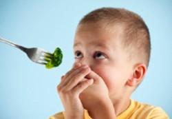 Что делать, если ребенок отказывается есть