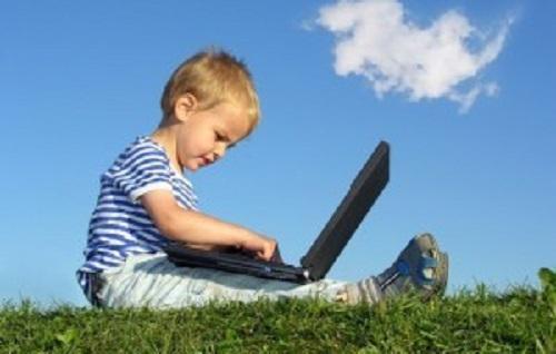 Видеоигры вредят развитию креативности у детей
