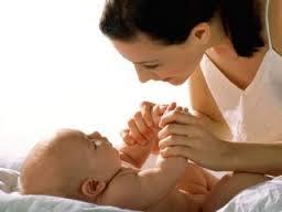 Что должен уметь делать ребенок в 4 месяца