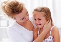 Ребенок раздражает хороших родителей