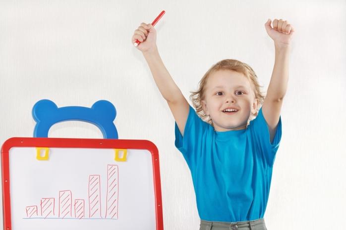 16 способов научить ребенка добиваться своих целей