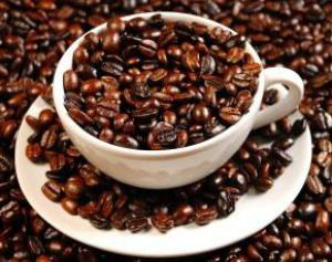 Кофеин опасен для развития детского мозга