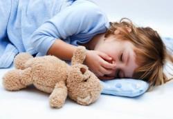 Что делать, если ребенок кричит по ночам