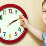 Распорядок дня ребенка: зачем нужен и как сформировать