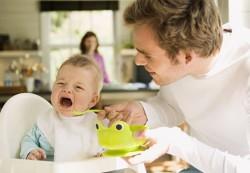 Как стимулировать аппетит у ребенка