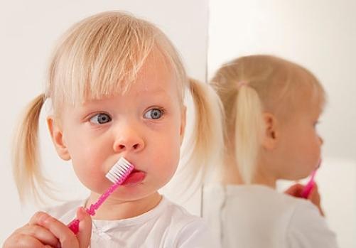 Как поддерживать зубы ребенка в здоровом состоянии