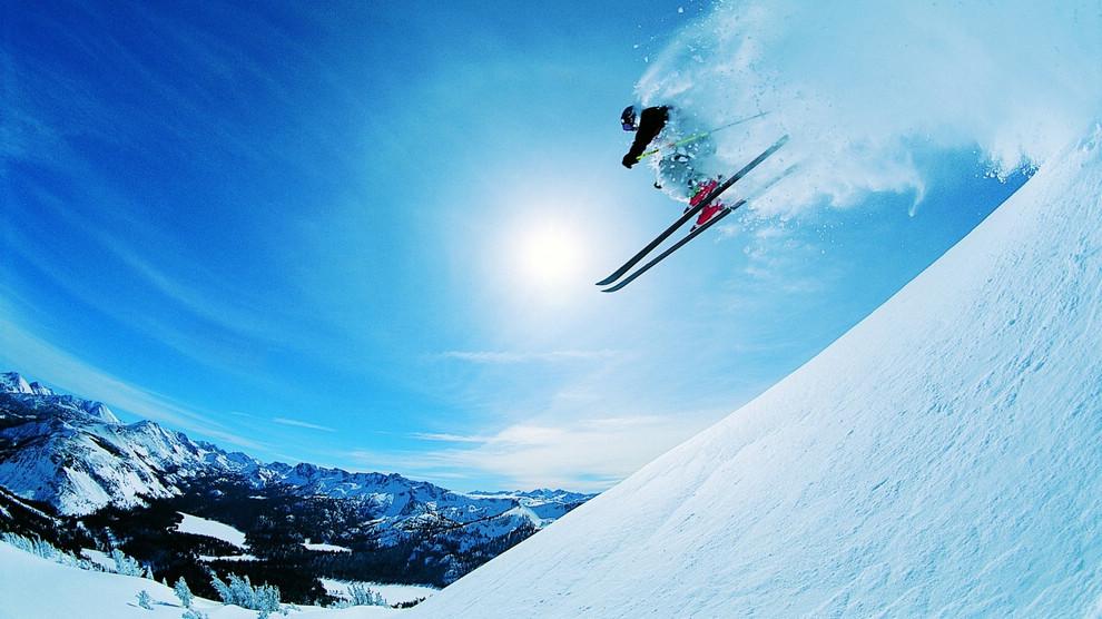 Как правильно подойти к горнолыжному склону