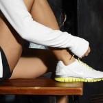 Как выбрать кроссовки для занятия фитнесом