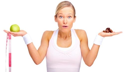 Психокоррекция массы тела