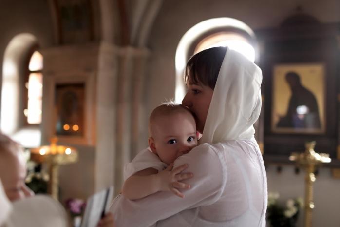 Как подготовиться к крещению ребенка: советы для родителей и крестных