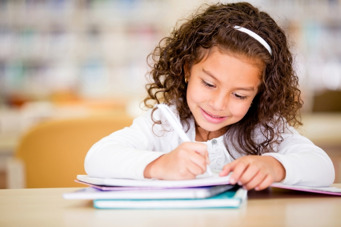Шесть увлекательных занятий для развития грамотности ребенка