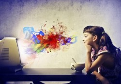 Дети и телевидение: как сделать «ящик» полезным другом