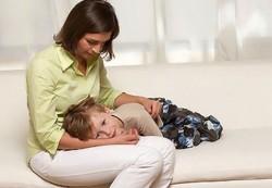 Как поступить при остром отравлении у ребенка
