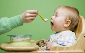 Специалисты: важность кисломолочных продуктов в детском питании