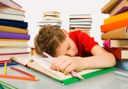 Режим школьника: как избавиться от усталости