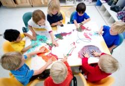 5 способов помочь детям сохранить свою креативность