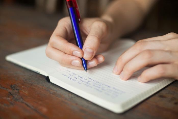 Родители подростков: подсказки, советы и волшебный блокнот