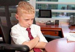 11 способов сделать из ребенка неудачника