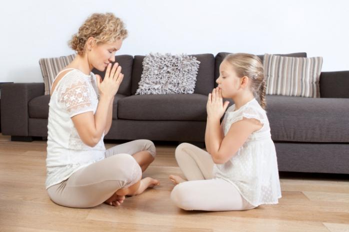 Медитация для детей и подростков
