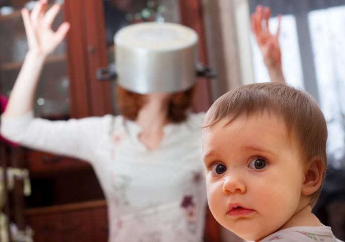 Комплекс «плохой матери»: как побороть чувство вины