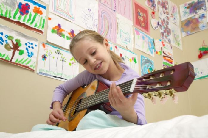 Музыкальное воспитание и здоровье