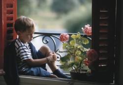 Развод: как сберечь чувства ребенка