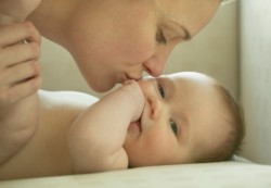 Лайфхак для молодой мамы: боремся со стрессом по науке