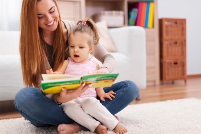 Как слушать своего ребенка