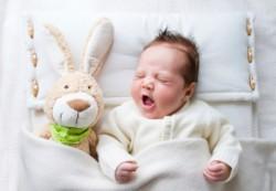 Миф о новорожденных