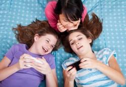 Поколение Text: жизнь в телефоне