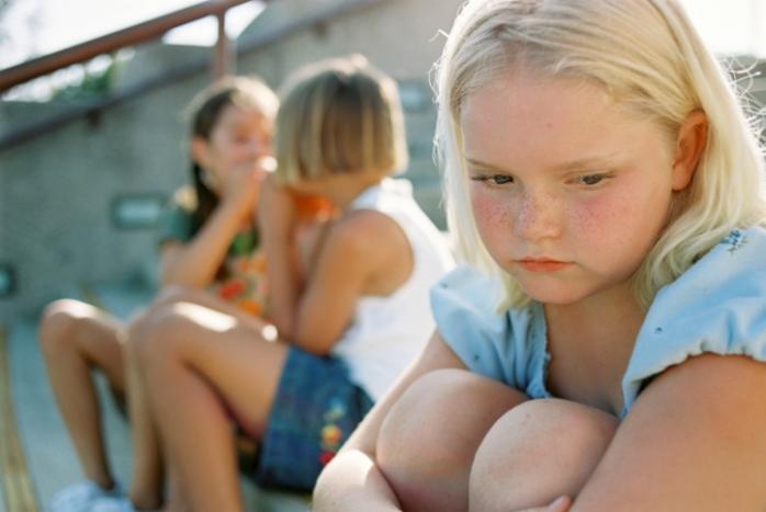 Дрянные девчонки: издевательства, сплетни и репутации