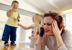 Как победить гиперактивность ребенка