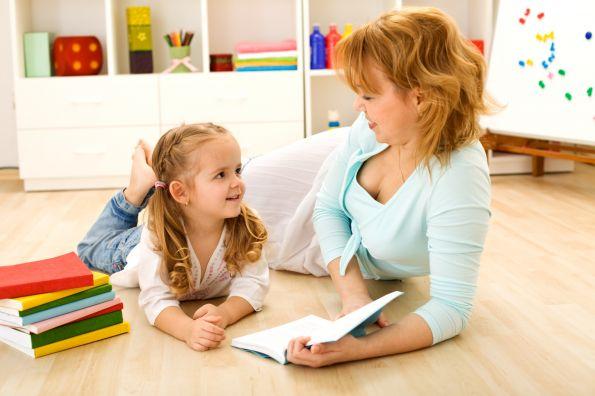 Как понять, что ребенок развивается «неправильно»