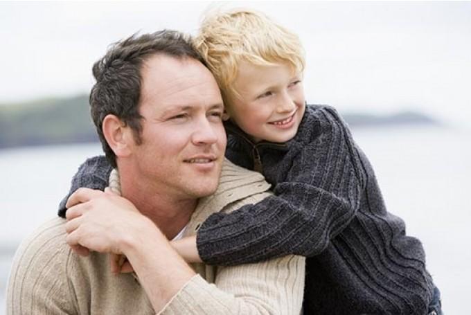 Как наладить отношения между подростком и отчимом