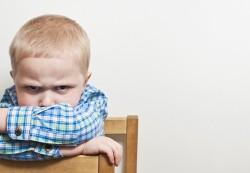 Как бороться с детской агрессивностью