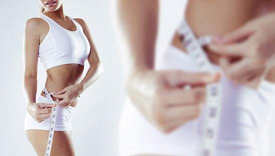 Центр снижения веса