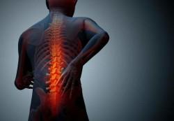 Характерные симптомы болезни Бехтерева