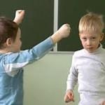 Причина гиперактивности детей: воздух