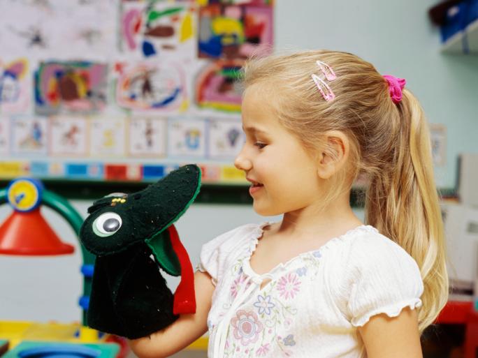 Особенности поведения ребёнка в возрасте от двух до пяти лет