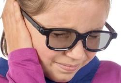 Назальные баллоны помогут детям при отите