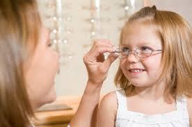 Амблиопия: почему глаз ленится?