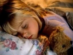 Сон ребёнка в первый год жизни
