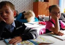 Чем опасно недосыпание школьников?