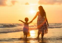 Особенная привязанность ребенка к маме